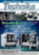Technika Magazin - 2014 Február