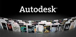 Autodesk tervező rendszerek