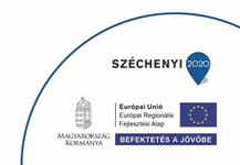 Szechenyi 2020 Pályázat - X-Plast