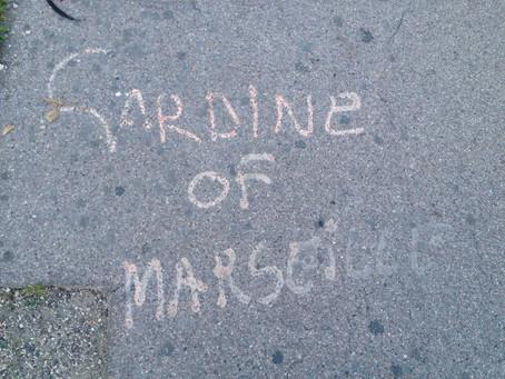 Marseille, l'autre pays du langage
