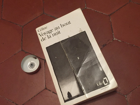 Le livre du moment, Voyage au bout de la nuit