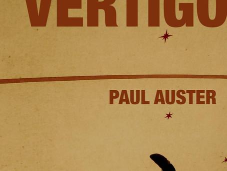 Le livre de la semaine: Mr Vertigo, Paul Auster