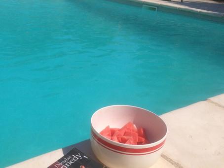 Cet été vous étiez plutôt piscine ou océan ?