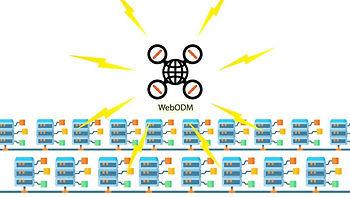 WebODM multiple nodes