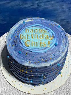Happy Birthday Chris
