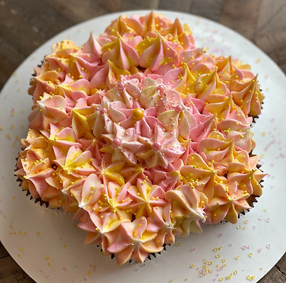 The Daily Win Cupcake Cluster