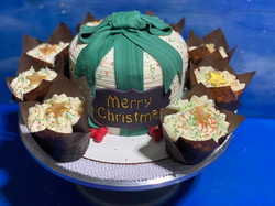 Cake & Cupakes
