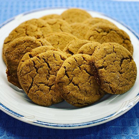 Dirty Chai Cookies (6pk)