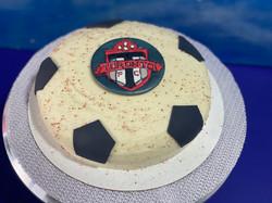TFC Soccer Ball