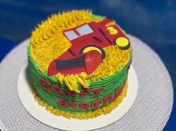 Harvester Cake