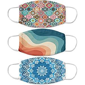 3 Trendy Masks Available On Amazon
