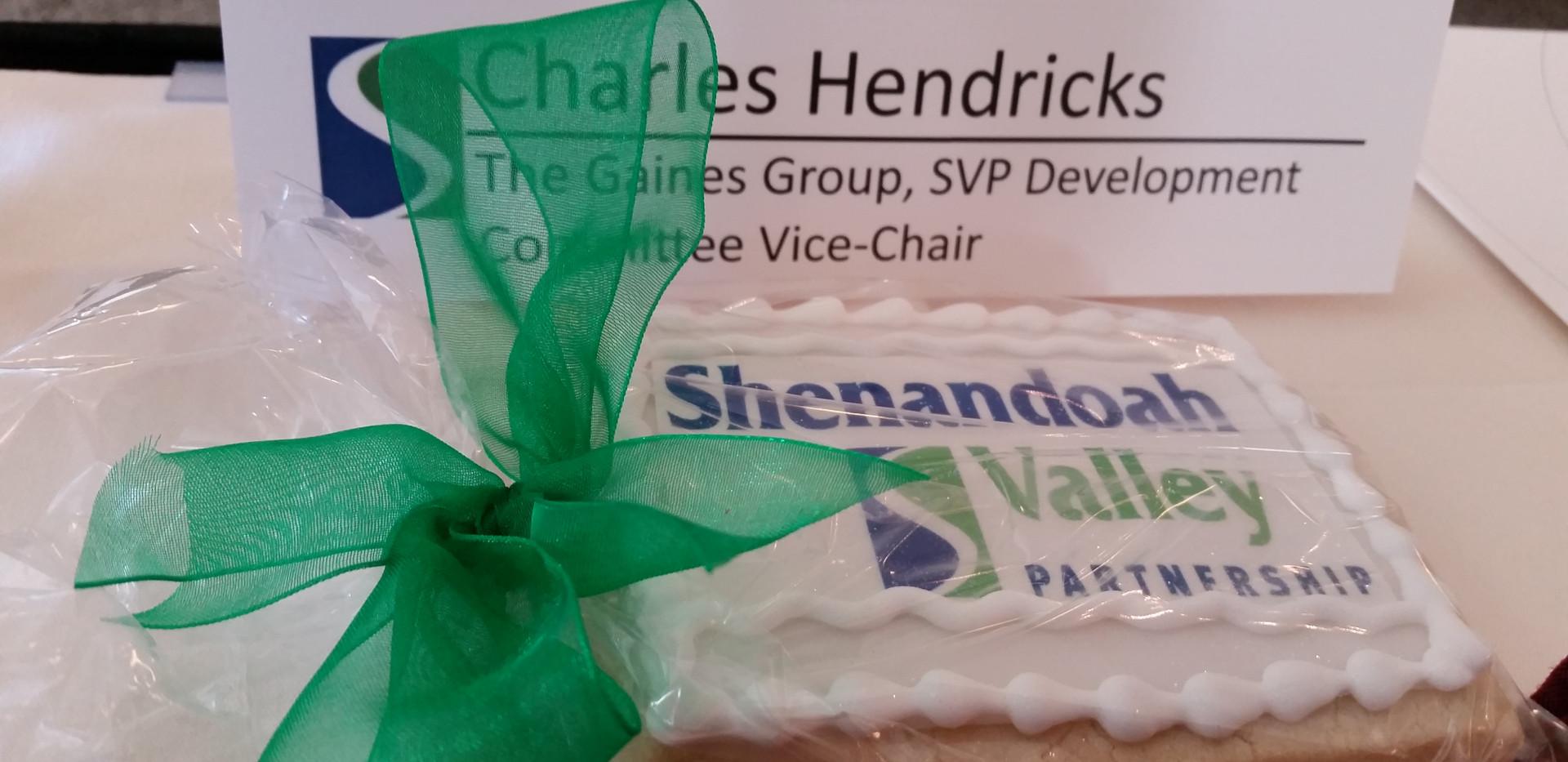 Shenandoah Valley Partnership
