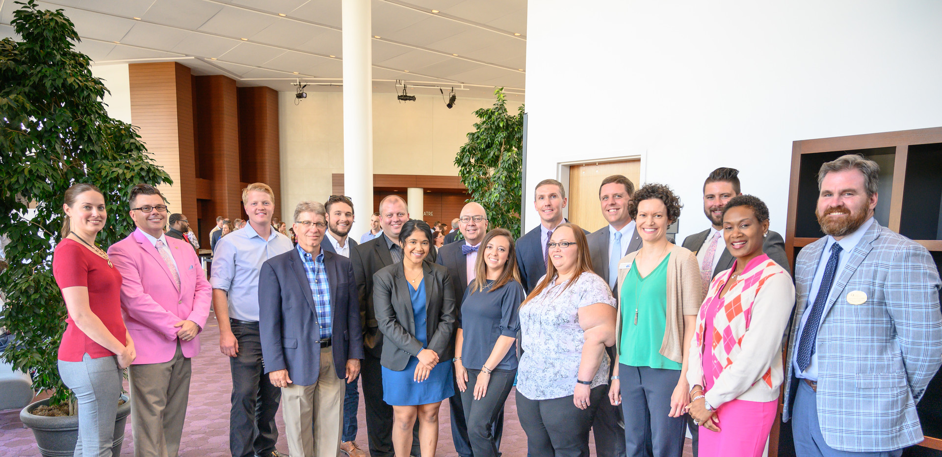 Valley Business Keynote empowers local business leaders