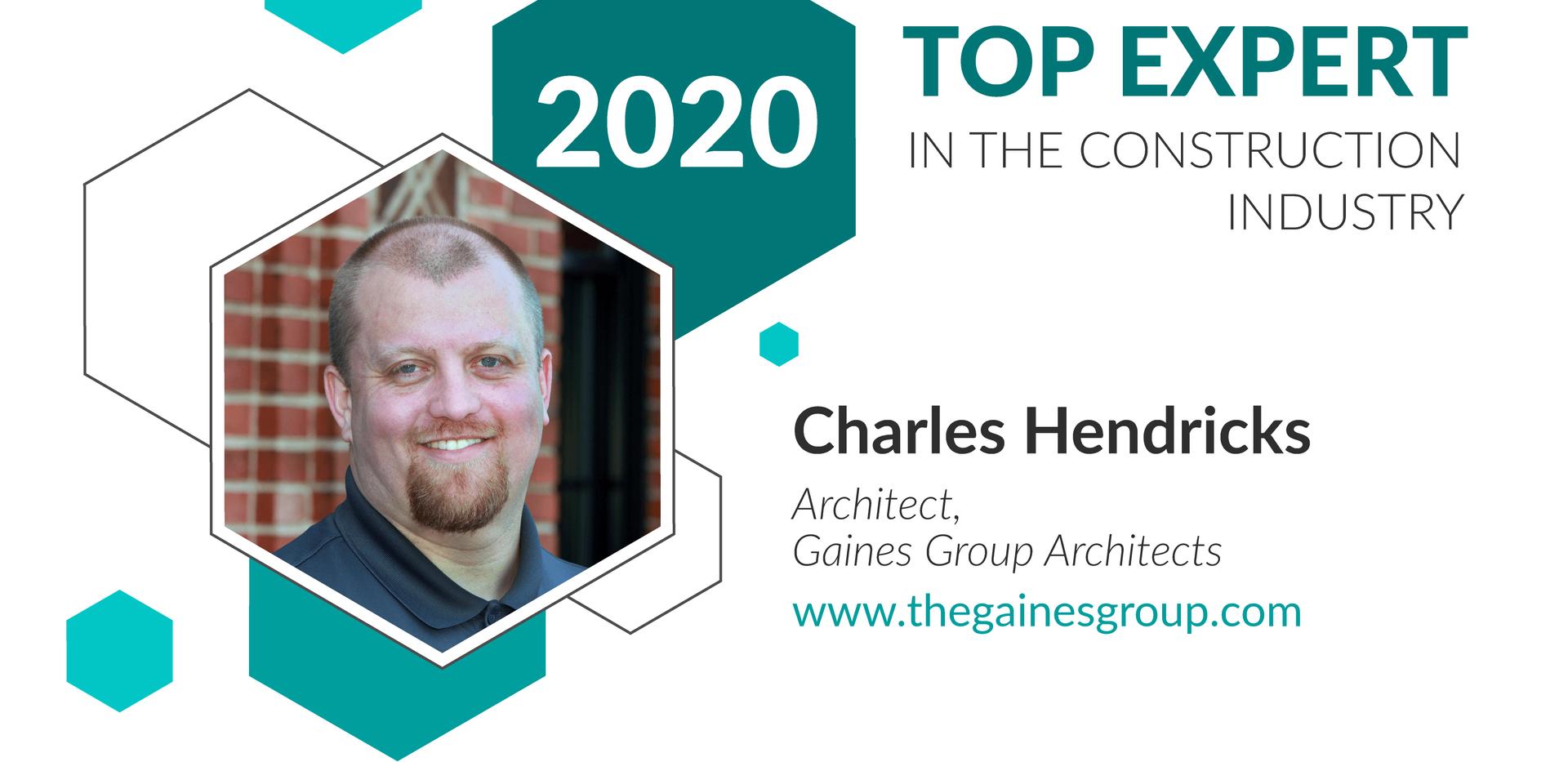 FIXR 2020 Top Expert in the Construction Industry