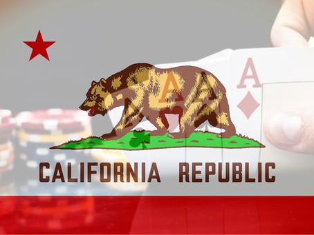 California Casino Facts