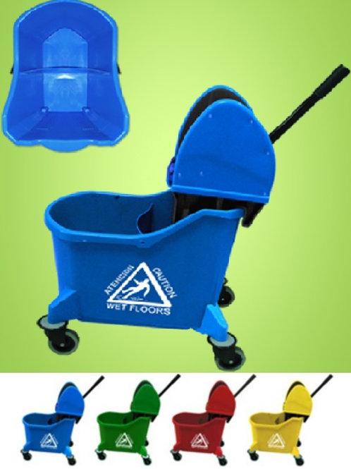 Mop Buckets & Wringers Combo