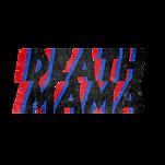Death Mama Logo Master White BG.png