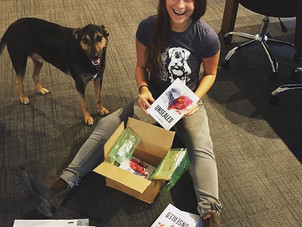 Can I Hire My Dog to Market My Book?