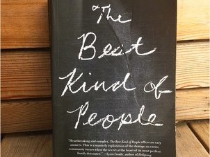 """Book Review: Unwind with """"The Best Kind of People"""" by Zoe Whittall"""