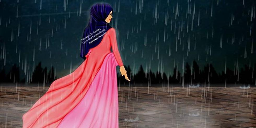 SWALK poetry - Guest Tahira Rehman