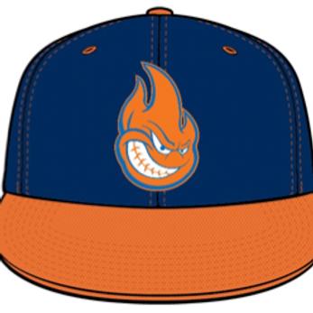 Heat Game Day Hat