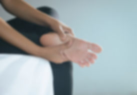 Achilles tendon pain and Foot pain caused by plantar fascitis and arch problems