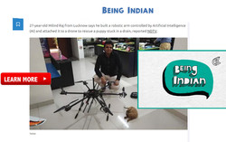 05 Being India