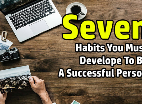 Get The 7 Habits Of Highly Effective People in 3 Minutes