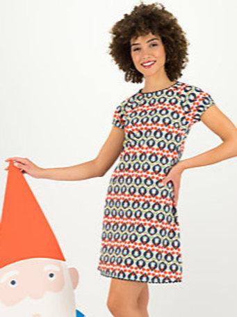 "Petit Rendezvouz Dress ""lovely lido"""