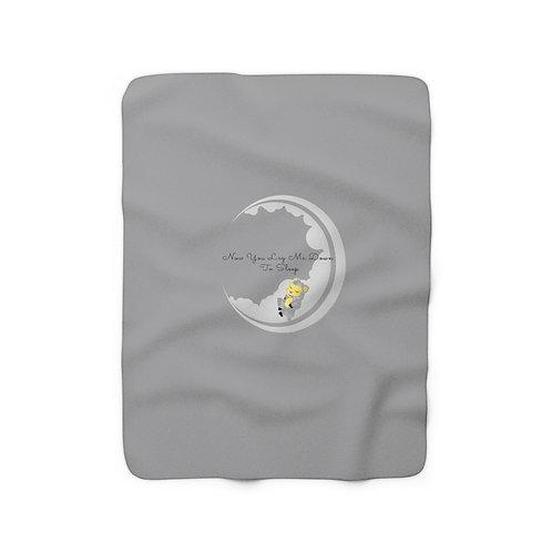 NYLMDTS Sherpa Fleece Blanket
