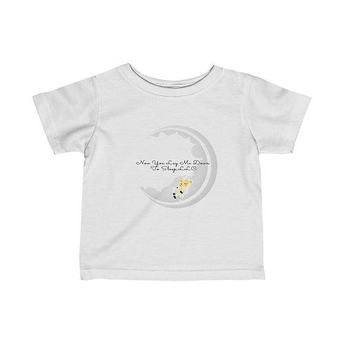Logo Infant Fine Jersey Tee