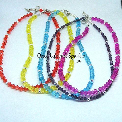 Choker Necklaces spread