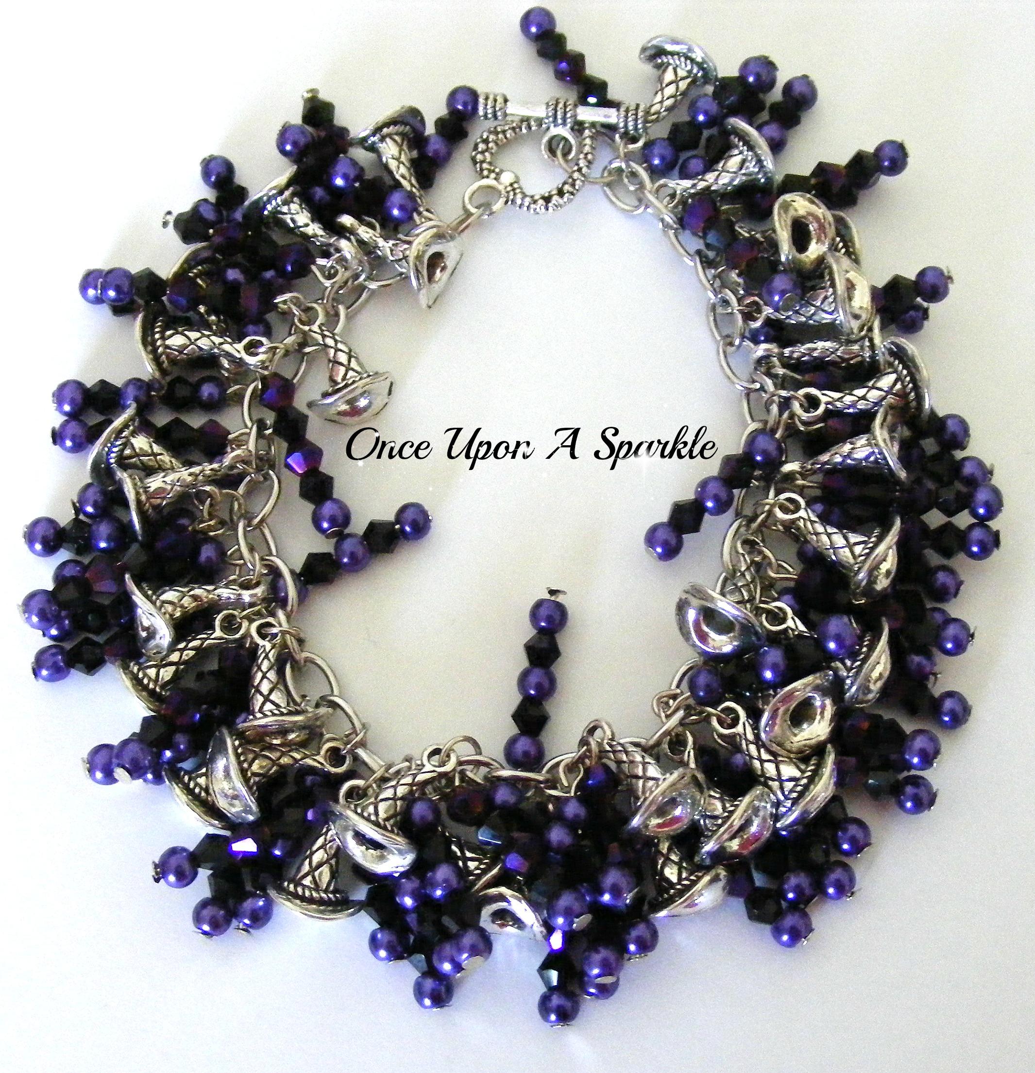 Once Upon A Sparkle Handmade by Jenn