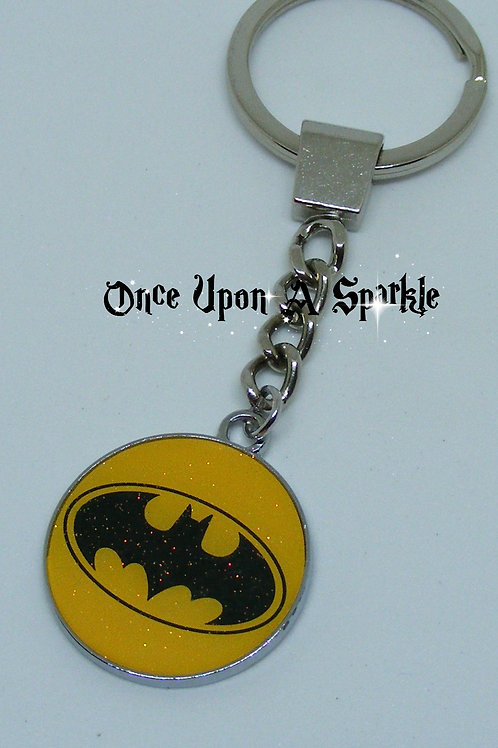 Key Ring Batman
