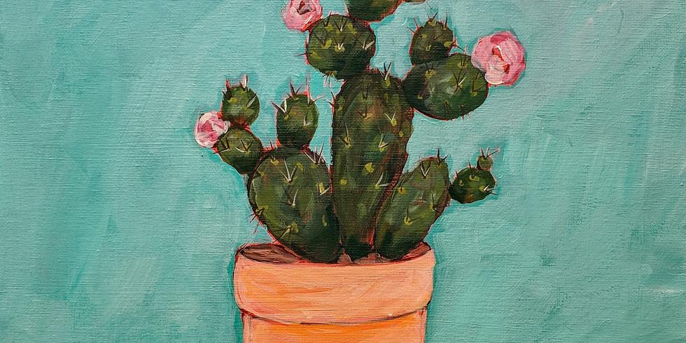 Kaktus 22.10.2019