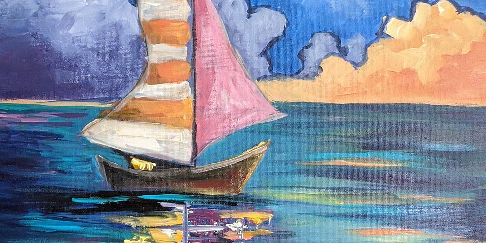 Summer Sailing 22.9.2020