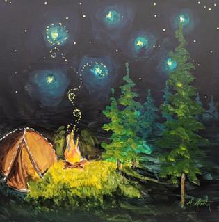 Táborák