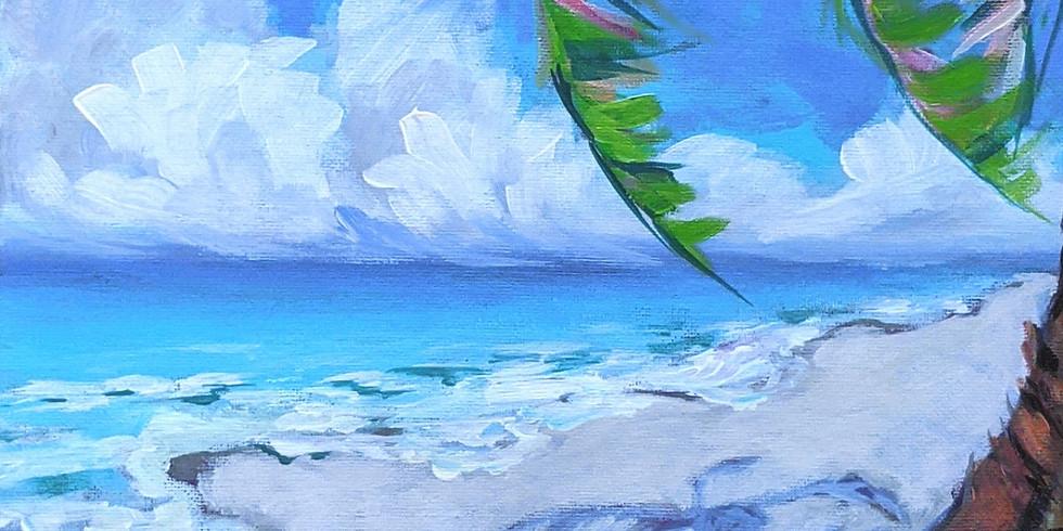 Plážový den 02.10.2020