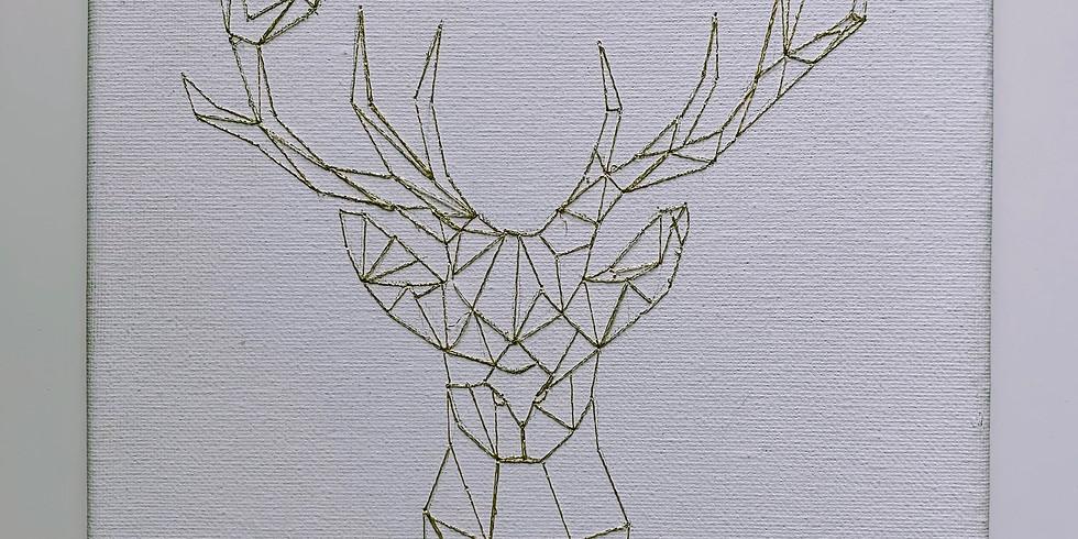 Zlatý jelen v 26.10.2020