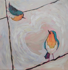 """""""Volný jako pták"""""""