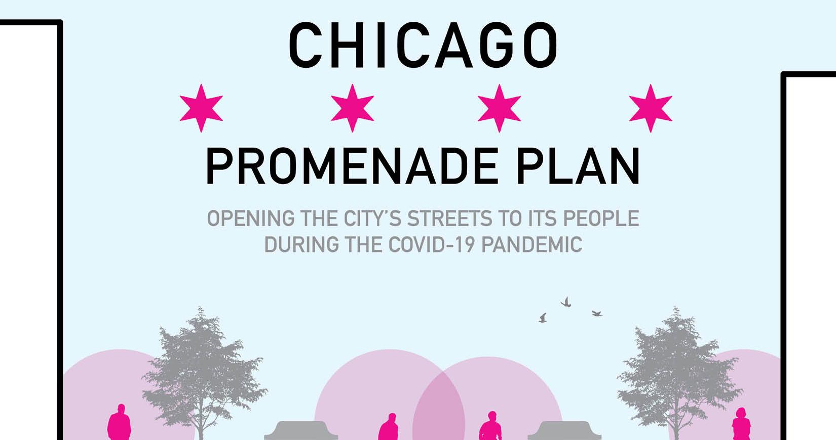 CHICAGO PROMENADE PLAN