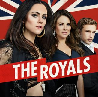The Royals III & IV