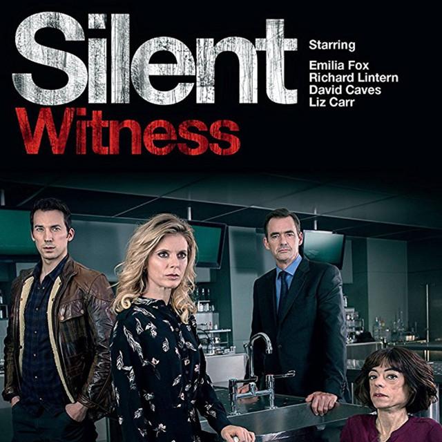 Silent Witness 18 & 19
