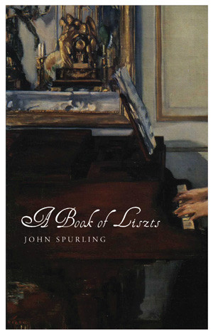 A Book of Liszts: Variations on the theme of Franz Liszt