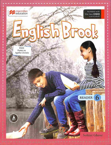 English Brook Reader 6