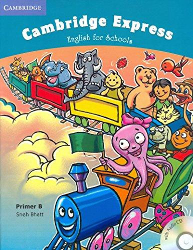 Cambridge Express Primer B
