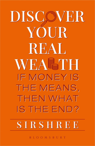 Discover Your Real Wealth