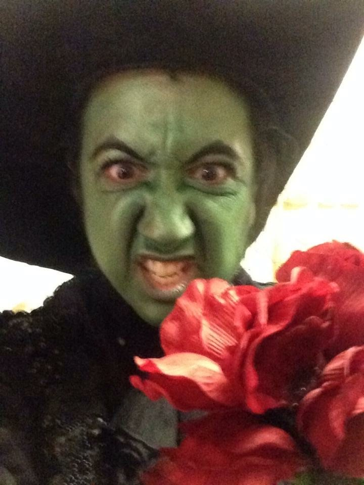 Wicked Witch of the West, The Wizard of Oz