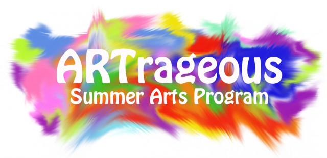 Artrageous Summer Art Program