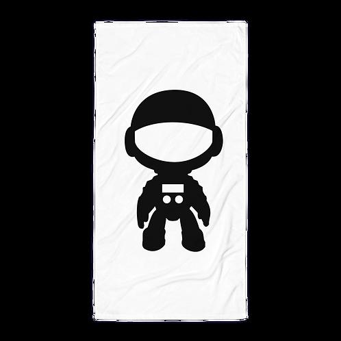 Haustronaut Towel